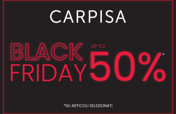 Carpisa Black Friday
