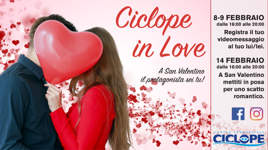 ❤️ Ciclope in LOVE ❤️